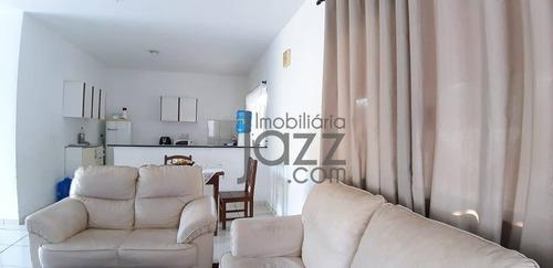 Chácara Com 3 Dormitórios À Venda, 625 M² Por R$ 420.000,00 - Joaquim Egídio - Campinas/sp - Ch0571