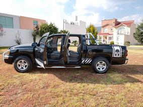 Dodge Dakota 3.7 Slt 2006 Crew Cab 4x2 - Unidad Piloto