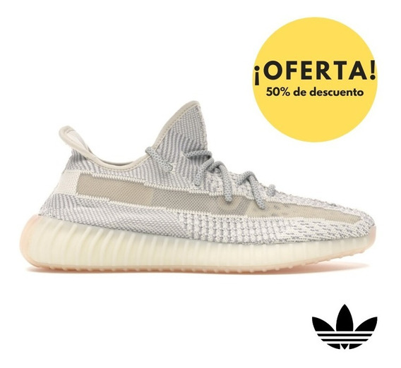 Tenis adidas Yeezy Boost 350 V2 Lundmark (non-reflective)