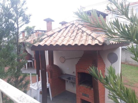 Apartamento Com 2 Dormitórios À Venda, 51 M² Por R$ 169.000 - Edifício Bella Europa - Sorocaba/sp - Ap0254