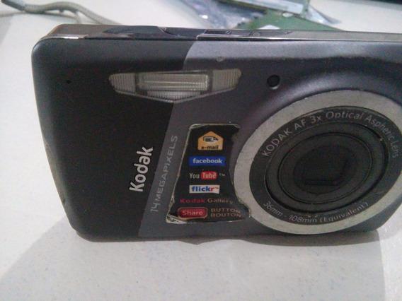 Maquinas Digital Kodak