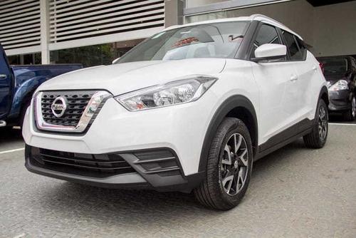 Nissan Kicks 1.6 S Mt Preto (comece A Pagar Daqui 1 Ano