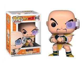 Funko Pop! Nappa #613 - Dragon Ball Z