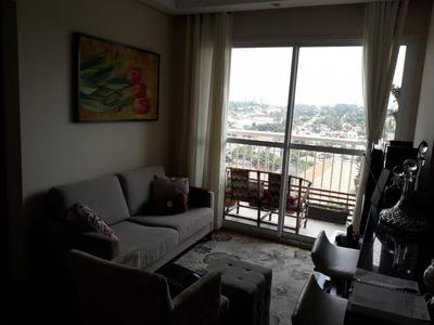 Apartamento Com 2 Dormitórios À Venda, 54 M² Por R$ 448.000 - Vila Mascote - São Paulo/sp - Ap0817