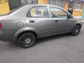 Chevrolet Aveo Activo 2012