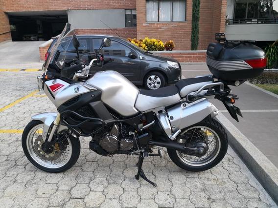 Yamaha Super Ténéré Xt 1200z.