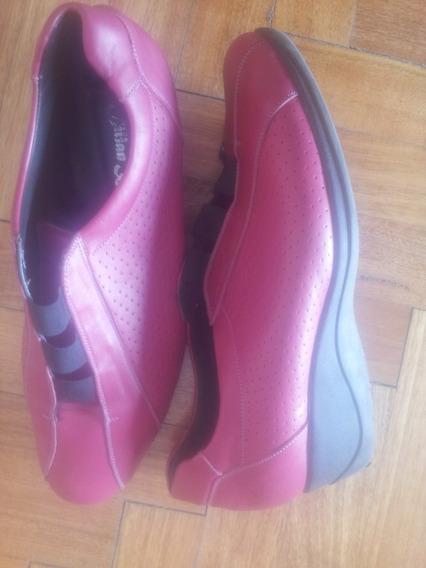 Zapatos Con Taco Chino En 41