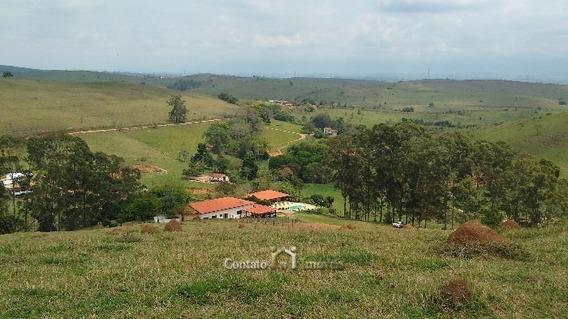Fazenda De Gado Em Lorena A 5.000 M Da Dutra - Ar0003-1