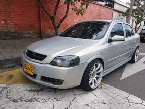 Astra 2.0 M/t