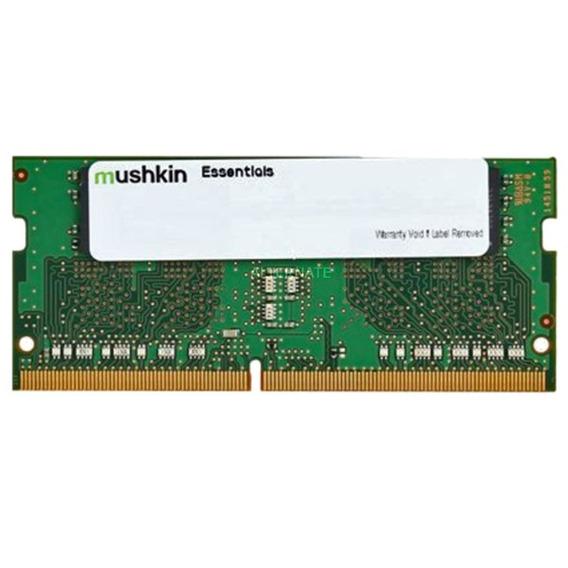 Memoria Ram Sodimm 4gb Ddr4 2400mhz Para Notebook Garantia