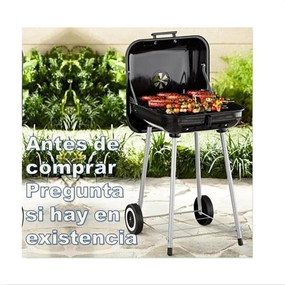 Asador Anafre Parrilla De Carbon Backyard Grill Envio Gratis