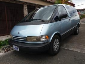 Toyota Previa 1993 Excelente Oportunidad-minivan