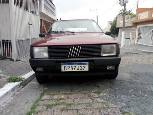 Imagem 1 de 10 de Fiat Uno Sx 1.3