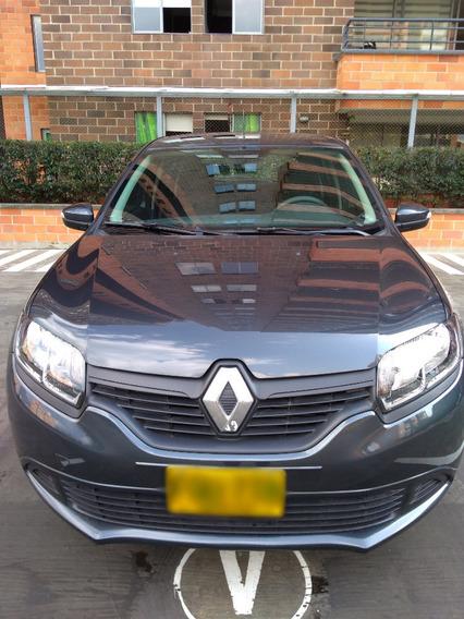 Renault Sandero - Authentique Life 2019 - Kms 6.530