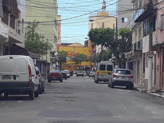 Comercial Para Aluguel, 0 Dormitórios, Glória - Vila Velha - 521