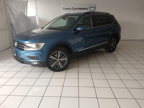 Volkswagen Tiguan Comfortilne At 2019
