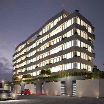 Espectacular Penthouse - Zona Norte