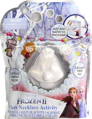 Frozen  Fizzy Sorpresa