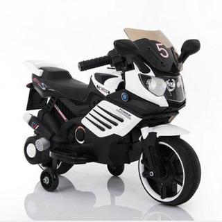 Motocicleta A Batería Recargable Para Niños