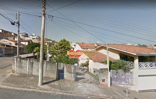 Terreno - Jardim Ipê - Te3231