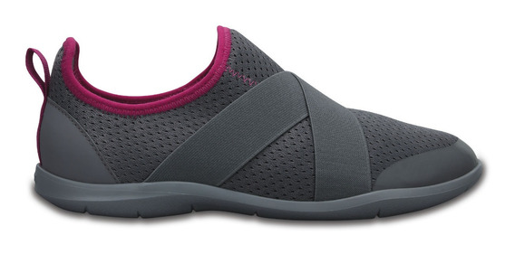 Tennis Dama Swiftwater X-strap Shoe W Gris