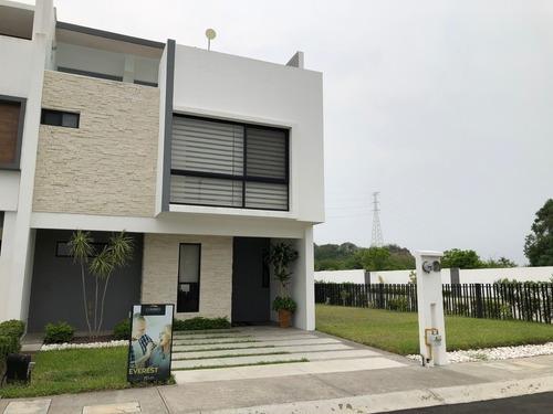 Casa Venta (precio Promocion) Cumbres Residencial Boca Rio Veracruz