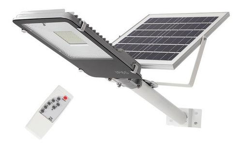 Imagen 1 de 3 de Lampara Suburbana Solar 150w (incluye Tubo)