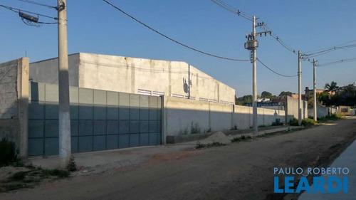 Imagem 1 de 9 de Galpão - Jardim Leblon - Sp - 598858