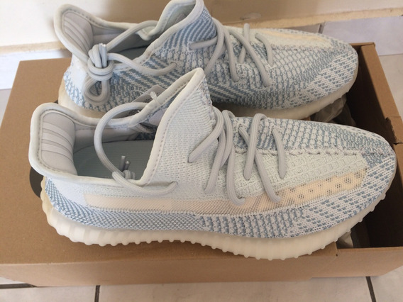 adidas Yeezy Boost 350 V2 Cloud White 40 Br Ds