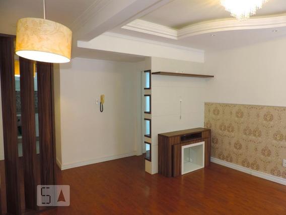 Apartamento Para Aluguel - Centro, 2 Quartos, 57 - 893114328