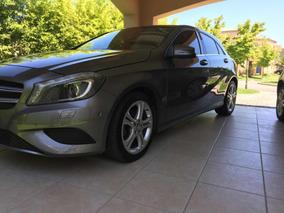Mercedes Benz A 1.6 A 200 Urban B.efficiency 2013 Hoffen