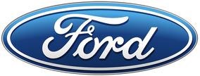 Macaneta Interna Porta Ford Ka 2008 A 2014 Preto Original Ld
