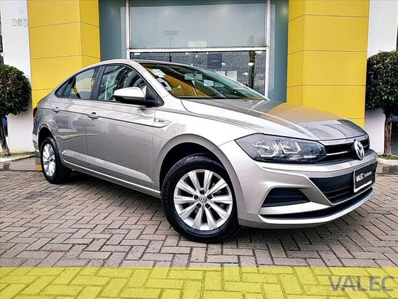 Volkswagen Virtus 1.6 Msi Flex 4p Manual