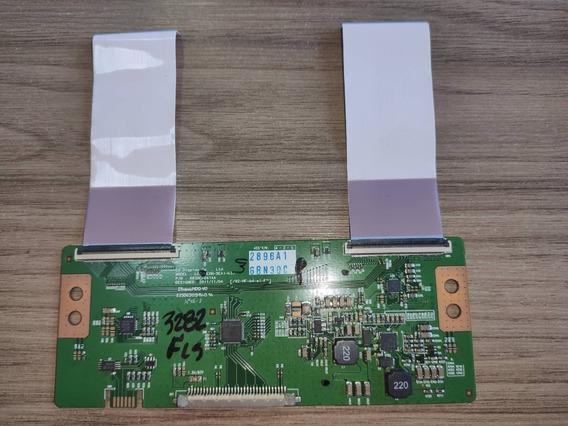 Placa T-con Tv LG 32ls3500 - 6870c-0414a - (ref3282)