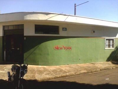 Loja Comercial À Venda, Jardim Cruzeiro Do Sul, São Carlos. - Lo0005