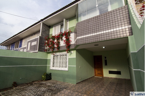 Imagem 1 de 29 de Sobrado Para Venda - 50257.002