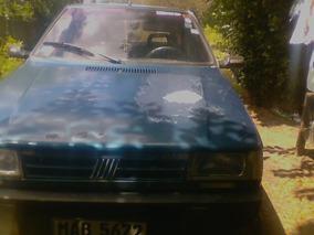 Fiat Duna 1.3 Sd Llantas