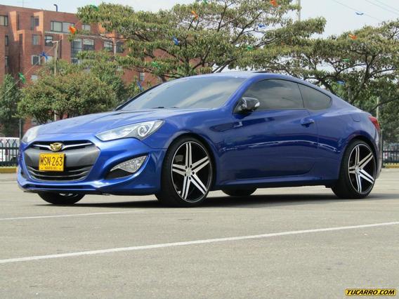 Hyundai Genesis Mt 2000 T Aa Ab Abs Tc