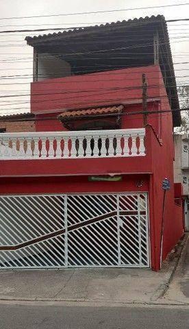Imagem 1 de 20 de Casa Com 3 Dormitórios À Venda, 230 M² Por R$ 340.000 - Jardim Irene - Santo André/sp - Ca6576