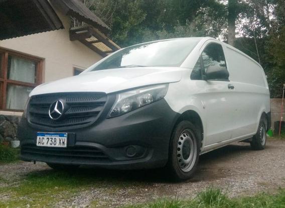 Mercedes Benz Vito V2 2018
