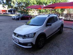 Volkswagen Saveiro Cross Cd 1.6 16v T.flex 2018