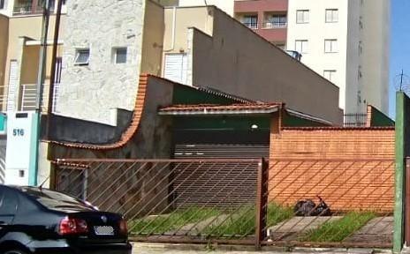 Imagem 1 de 6 de Terreno À Venda, 564 M² Por R$ 1.990.000,00 - Vila Carrão - São Paulo/sp - Te0352