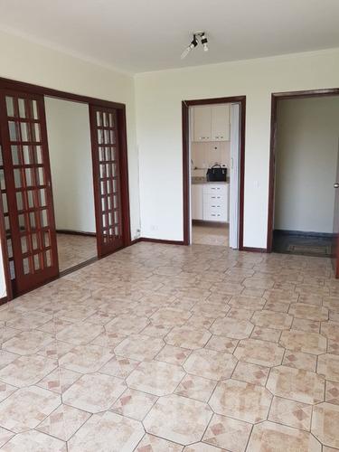 Imagem 1 de 14 de Apartamento 72m² Na Vila Guiomar- Travessa Da Rua Catequese - 1033-10404