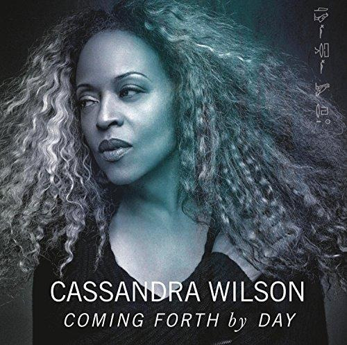 Vinilo Cassandra Wilson Coming Forth By Day 2 Lps Imp.