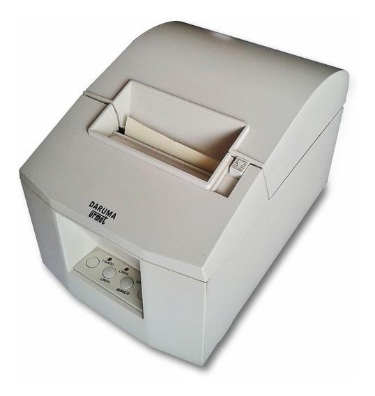 Impressora Fiscal Urmet Daruma Dr600 Peças
