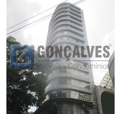 Venda Sala Comercial Santo Andre Centro Ref: 13679 - 1033-1-13679