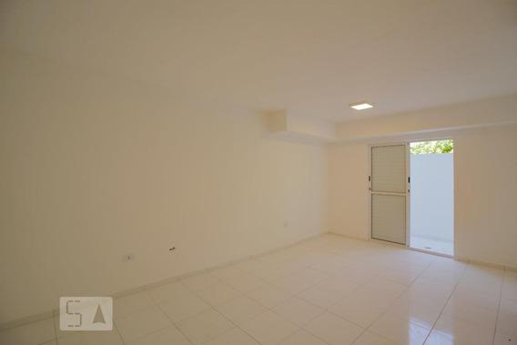 Apartamento Para Aluguel - Cruzeiro, 1 Quarto, 45 - 893037398