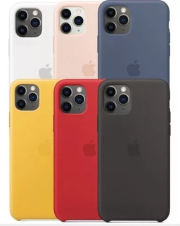 Funda iPhone 11 , 11 Pro Y 11 Pro Max