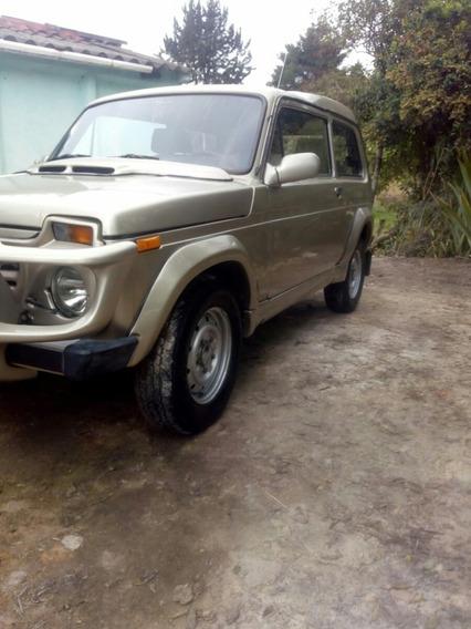 Lada 2002 Fora 2002