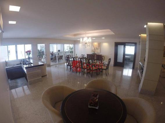 Casa Residencial À Venda, Condomínio Débora Cristina, São José Do Rio Preto. - Ca1189